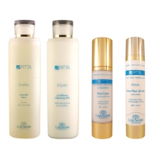 Pitta package | for sensitive skin